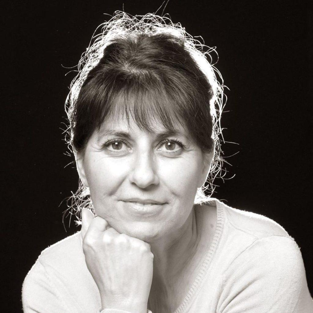 Maude Leynaud - Lyon