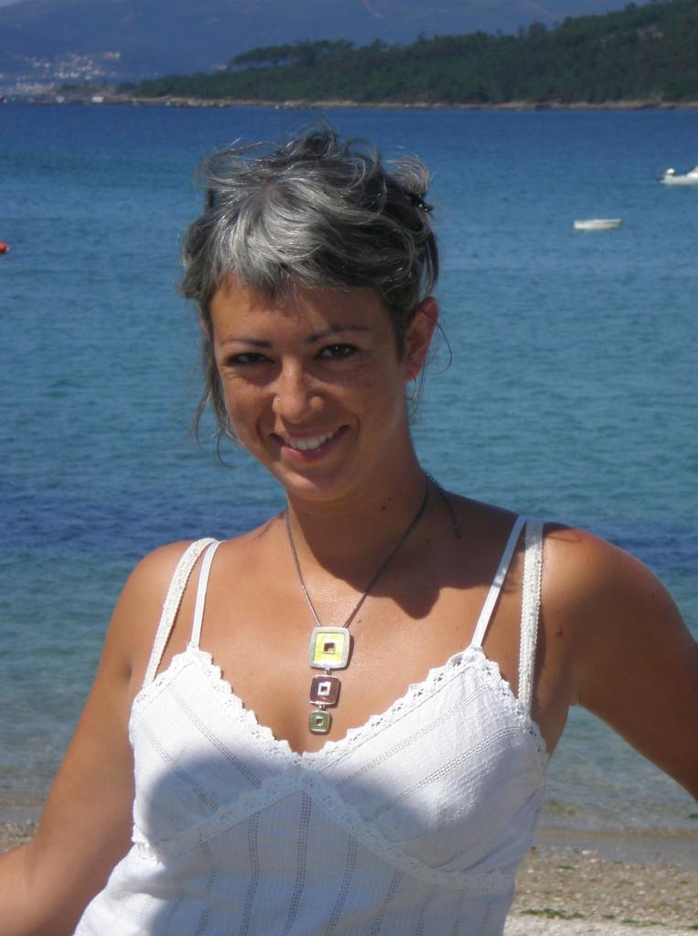 Lydie GUEGAN - Dinan